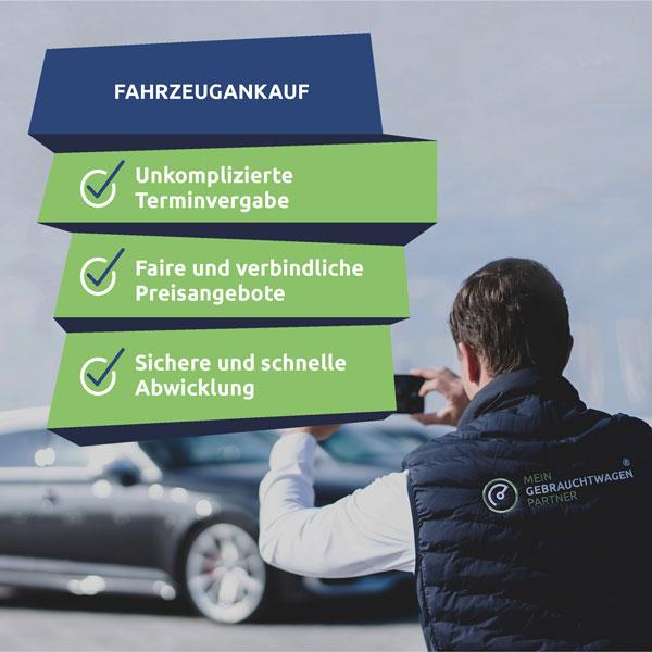 Gebrauchtwagen Ankauf in Rostock. Bei uns kannst Du Deinen PKW verkaufen - zu fairen und marktüblichen Preisen.