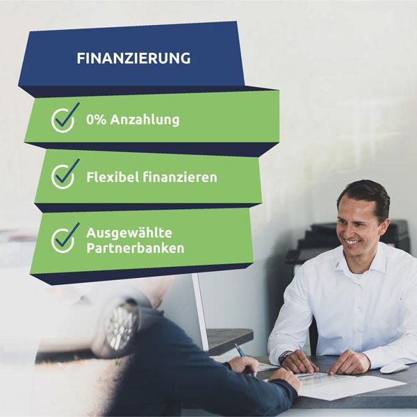 Auto Leasing in Rostock und Gebrauchtwagen Finanzierung mit sicheren und günstigen Angeboten
