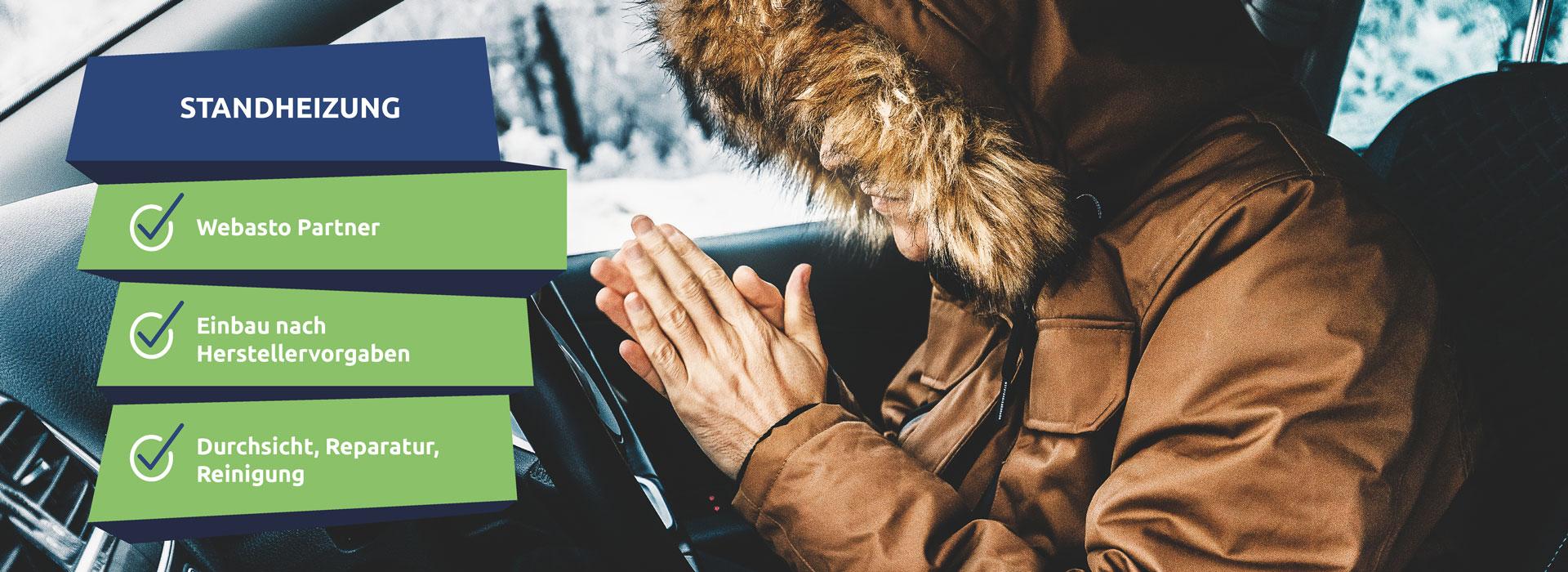 Klimaanlagen nachrüsten für Autos, Wohnwagen und Transporter